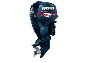 Мотор EVINRUDE HIGHT OUTPUT (H.O) 115-HO