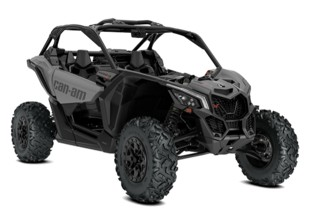 Квадроцикл BRP Can-Am MAVERICK X3 X DS TURBO R 2019