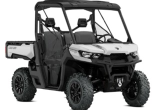 Квадроцикл BRP Can-Am TRAXTER XT HD10 2019