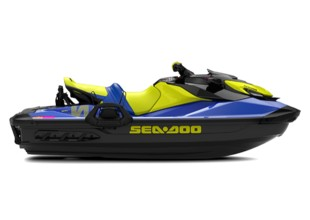 Гидроцикл BRP Sea-Doo SPORT WAKE 170 (2020)
