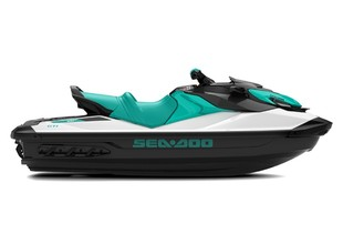 Гидроцикл BRP Sea-Doo RECREATION GTI 130 (2020)