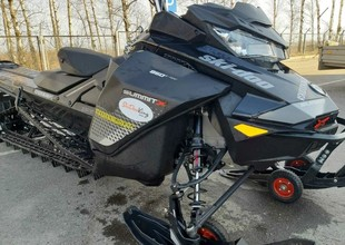 SKI-DOO SUMMIT 850 X 175 E-TEC 2019 MY