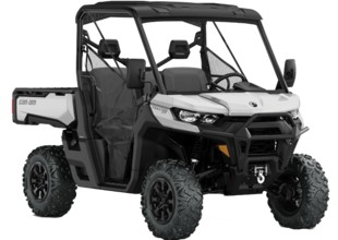BRP CAN-AM TRAXTER XT HD10