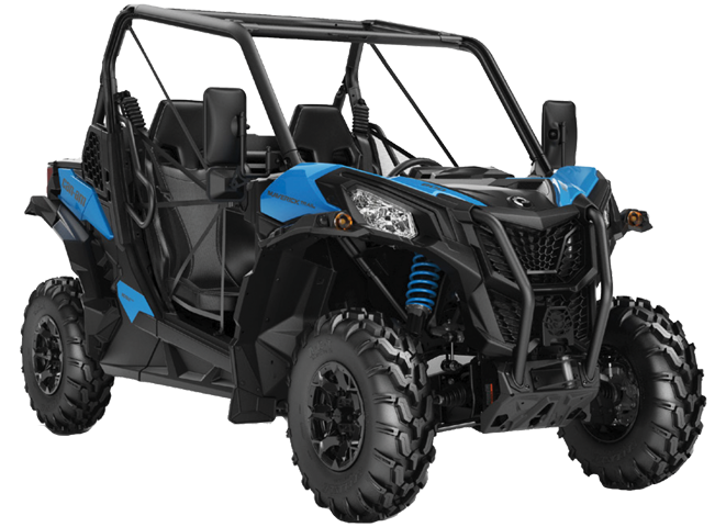 BRP CAN-AM MAVERICK TRAIL DPS 1000 ABS